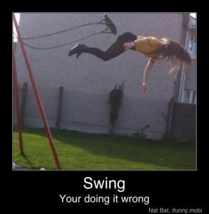 swing meme