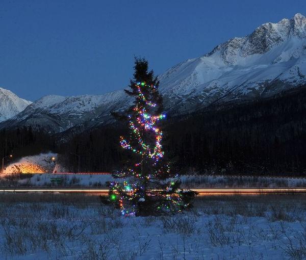 christmas celebration alaska