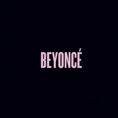 beyonce album cover