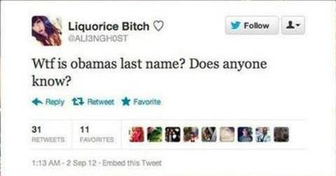 funniest things 2013