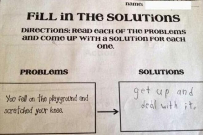 hilarious test answers 30 (1)