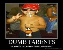 parenting fail