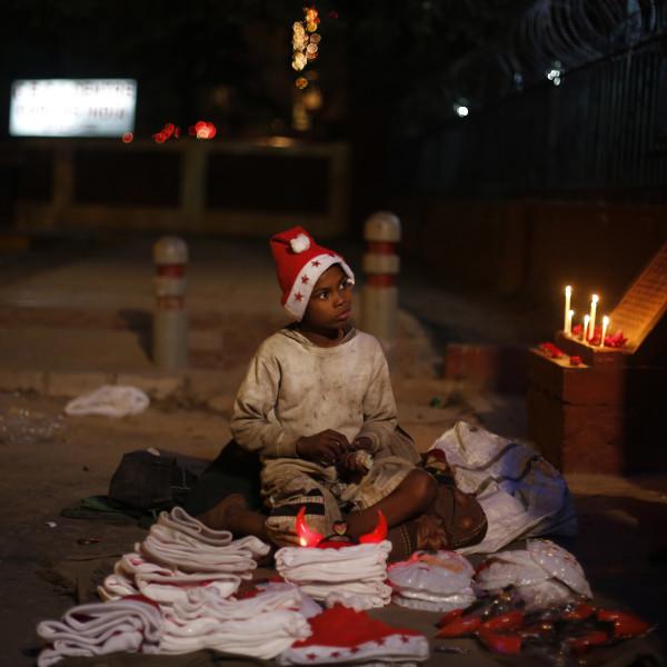 christmas celebration india