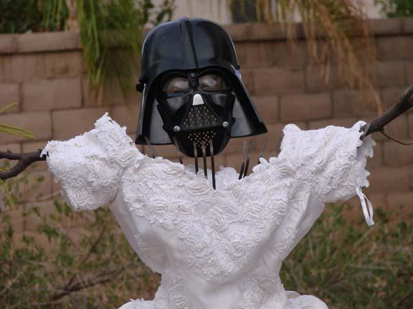 wedding-dress darth vader