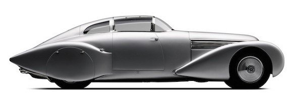 1938 Hispano-Suiza Dubonnet Xenia3 - cars of the 30's