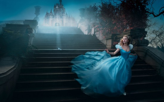 Celebrities as Disney Characters