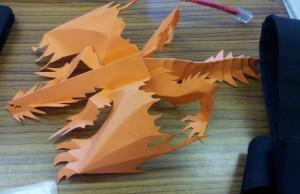 origami expert level