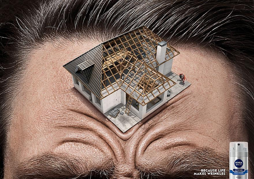 33 Awesome Print Ads That Will Make You Think Twice