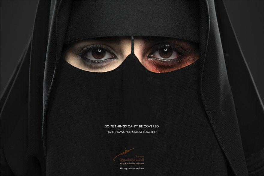 creative print ads
