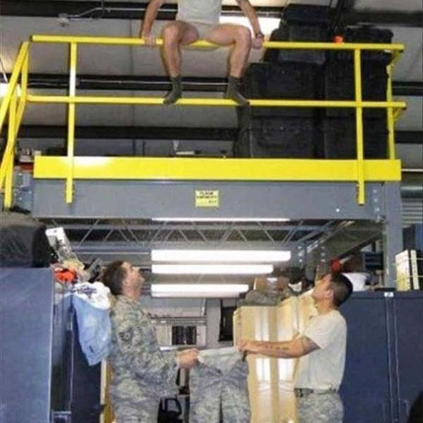 safety fails