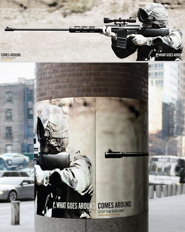 creative ads ideas