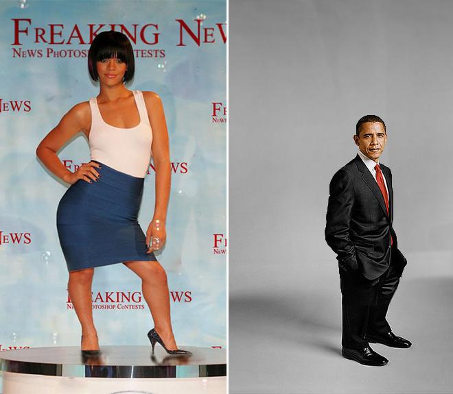 celebrity midgets