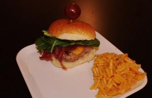 Bob's Burgers Experiment by u/Bobsburgers