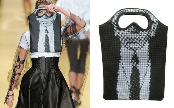 30 Creative Shopping Bag Designs.