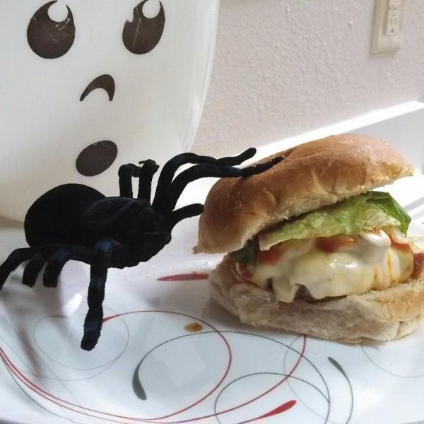 Bob's Burgers Experiment