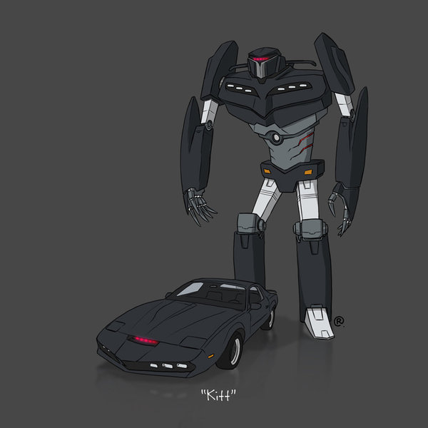 If they could transform