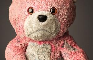 Nostalgic Photos Of Worn Out Stuffed Toys By Mark Nixon