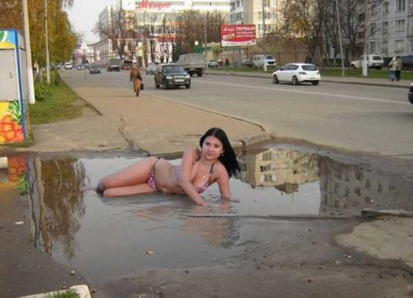 Life in Russia