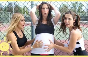 im so pregnant parody