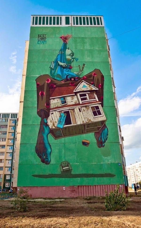 etam cru murals