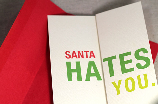 These Greeting Cards Cannot Be Ignored.