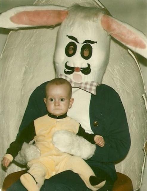 Easter Bunny Photos