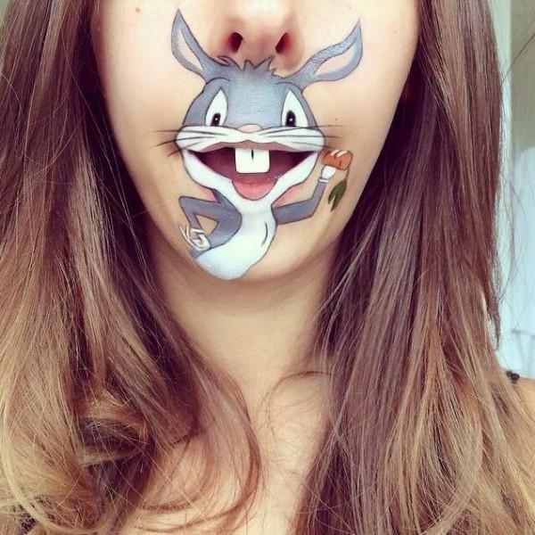 Laura Jenkinson make up artists