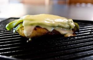 green chile chicken recipe