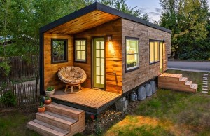 Tiny House by minimotives.