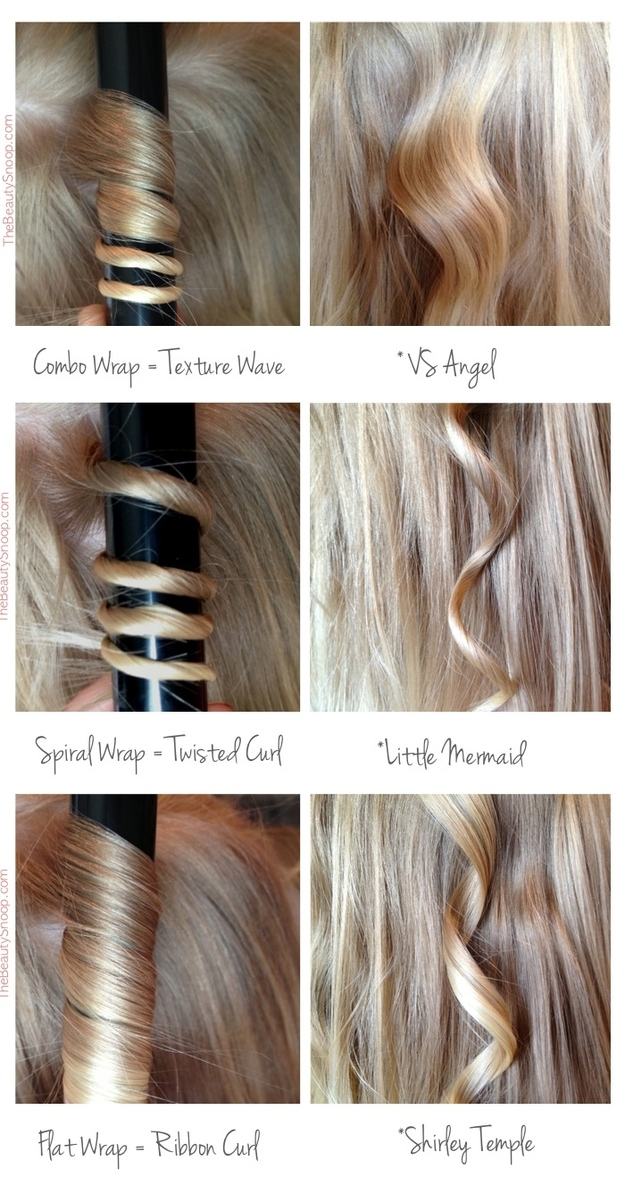 Hairstyling Hacks Every Girl Should Know