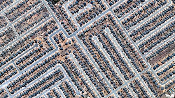 impressive satellite images