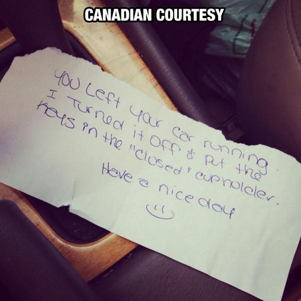 canada jokes