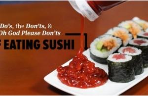 Sushi version