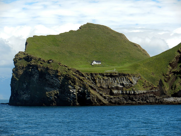 21 isolated houses that will steal your heart for Iceland lonely house