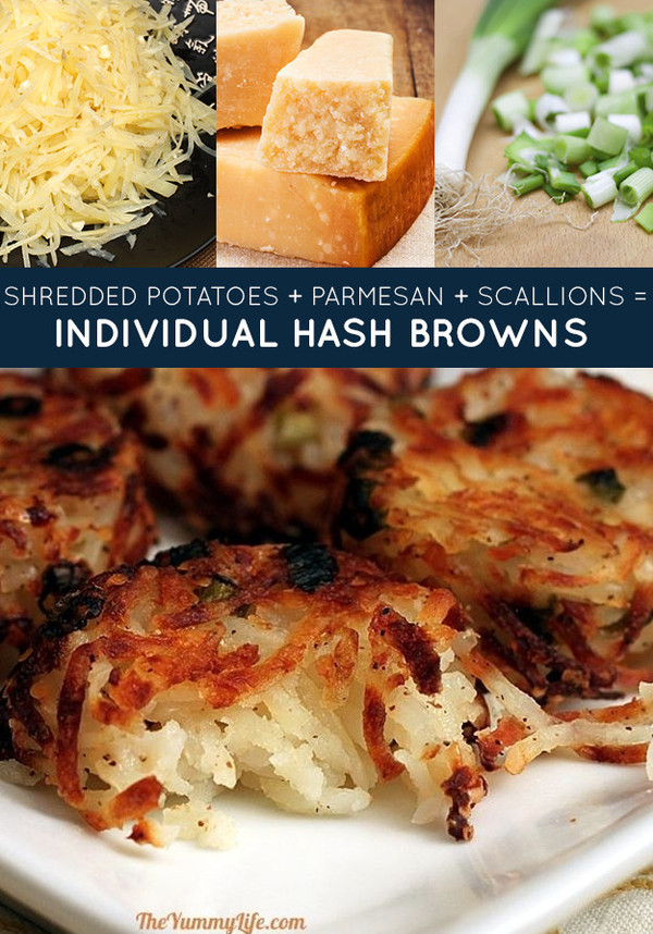 Three Ingredient Recipes