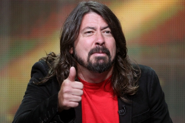 22 Dave Grohl Quotes That Are So Dave Grohl It Totally Rocks