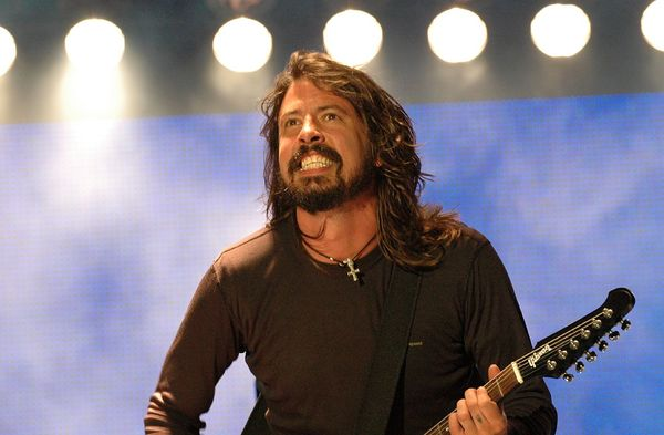 dave grohl sayings