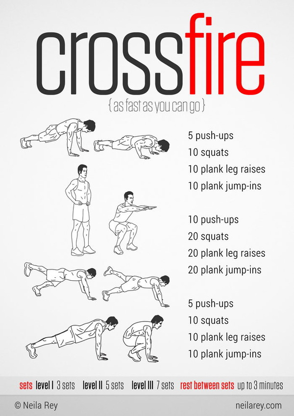 how to get awesome abs