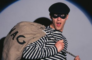 Researchers say their framework introduces a competing product into the robbers' 'product space'