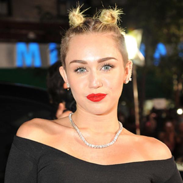 22 Things That Look Like Miley Cyrus