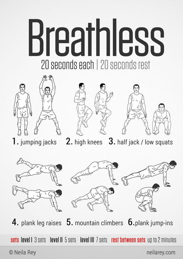 quick Workouts awesome abs workout