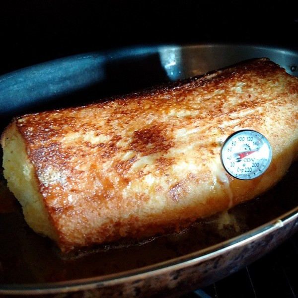 french toast roast recipe