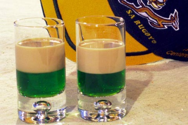 Yummy Easy Shots To Make At Your Next House Party