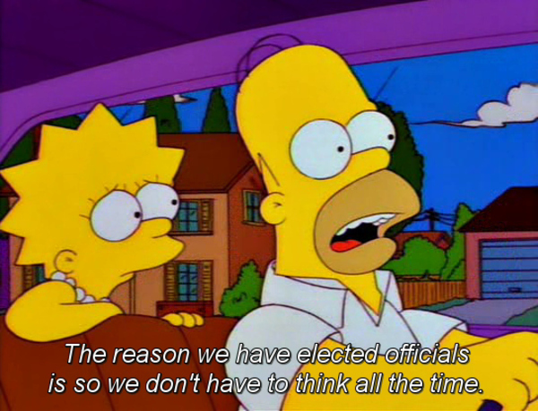 Homer Simpson Quotes | Planet Claire Quotes