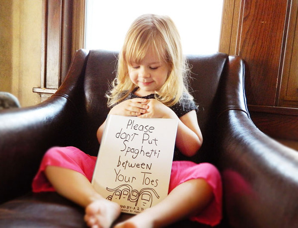 Children's Quotes