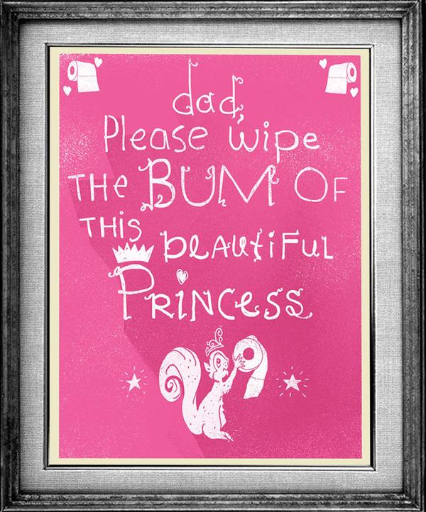 dad turns children quotes into illustrations