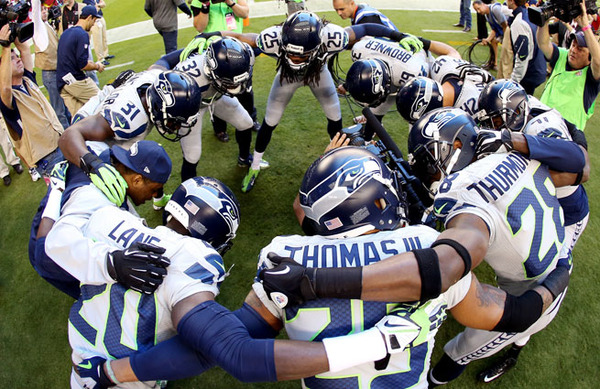 Seattle Seahawks facts