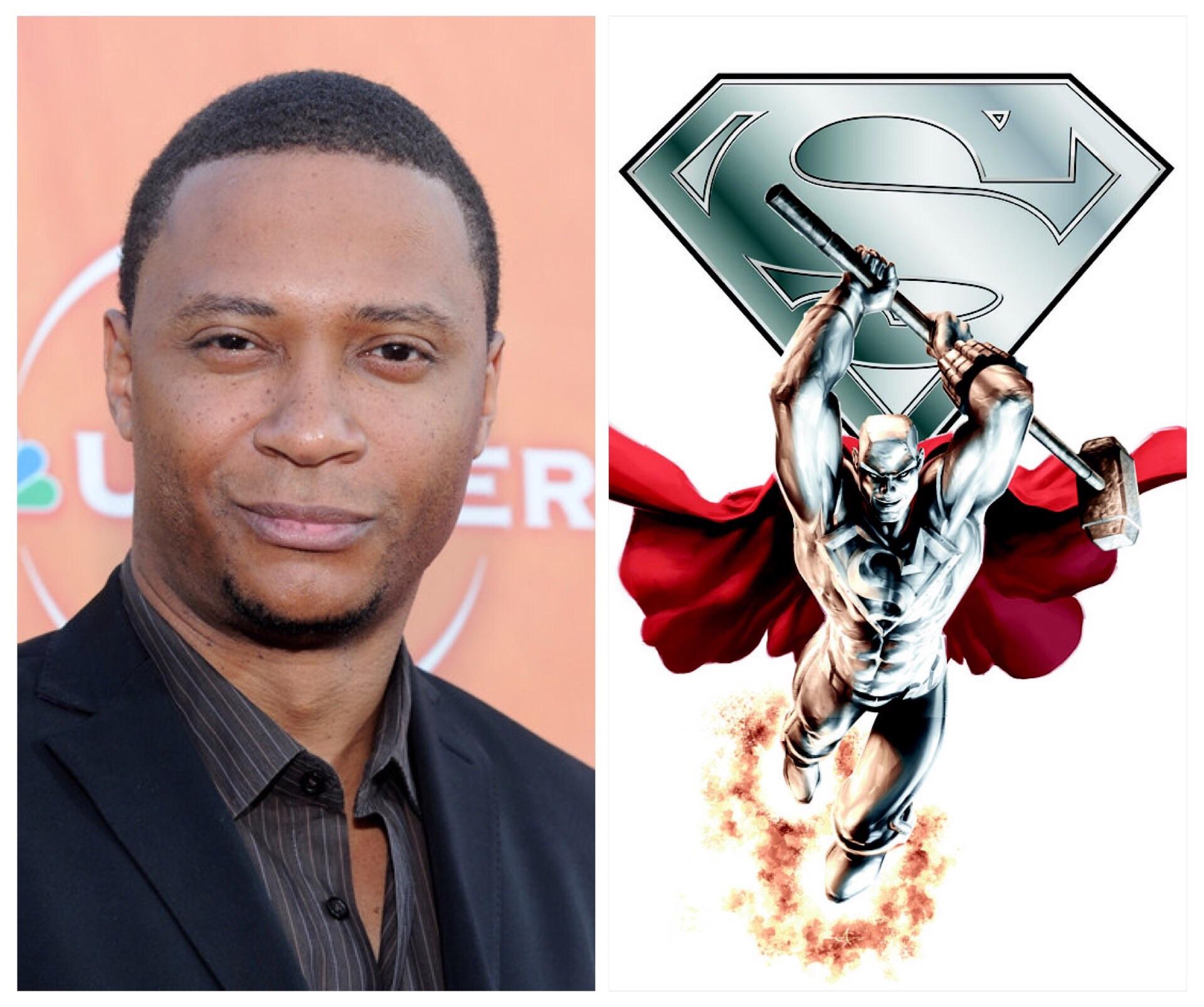 casting super heros