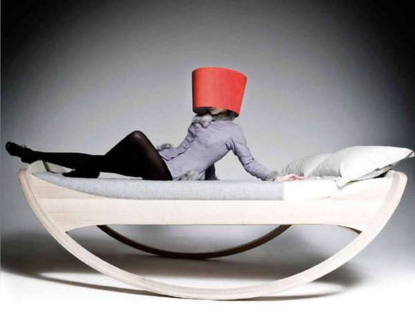 Creative Bed Designs
