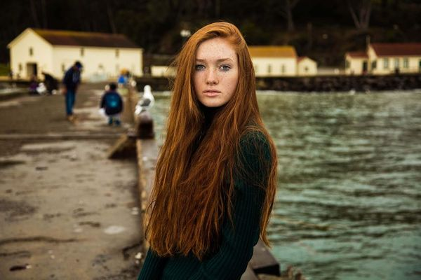 beautiful women images